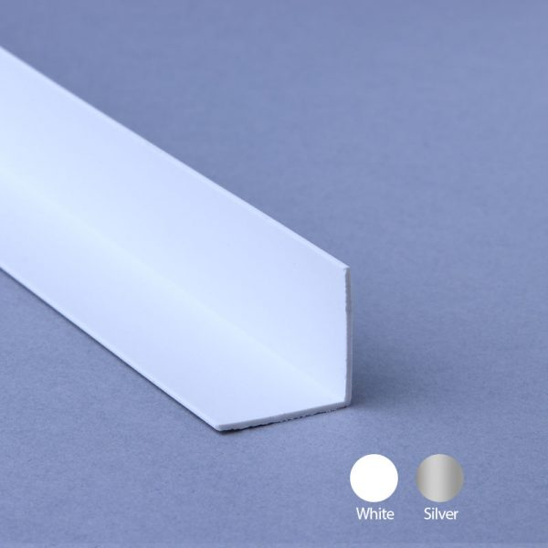 L Shape PVC Trim