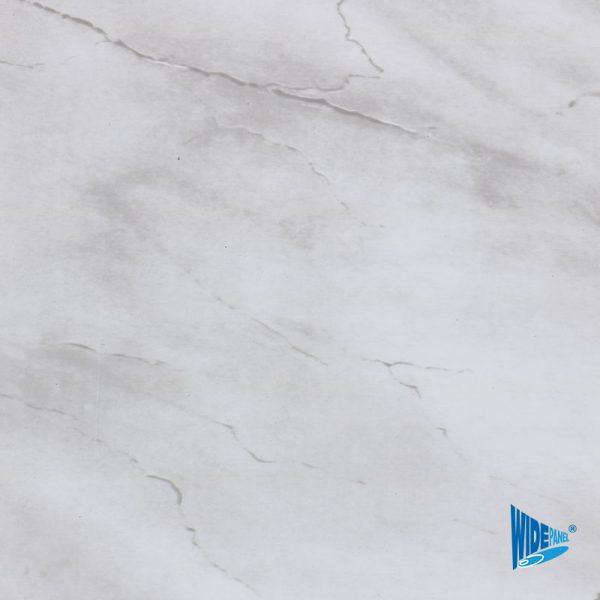 Light Grey Marble Shower Panel