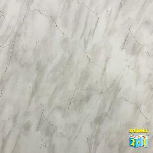 Light Grey Marble Gloss 600mm PVC Wall Panel