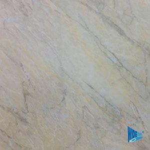 Pergamon Marble Gloss Shower Panel