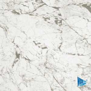 White Marble Gloss Shower Panel