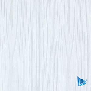 White Wood Gloss Shower Panel