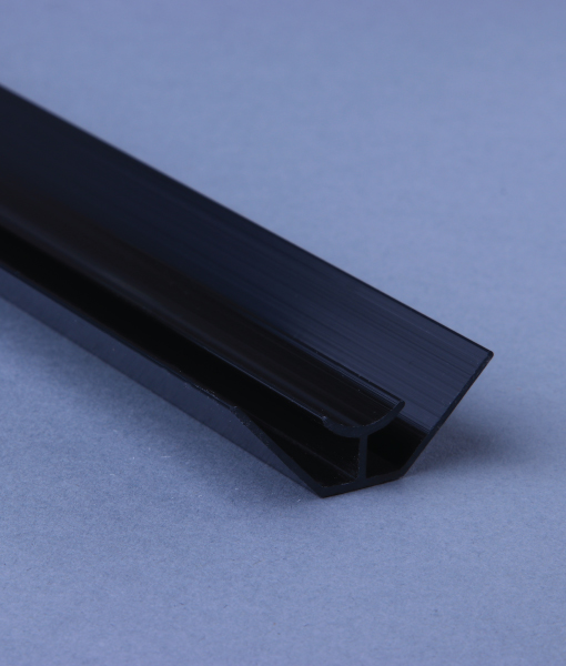 Internal Black Extrusion