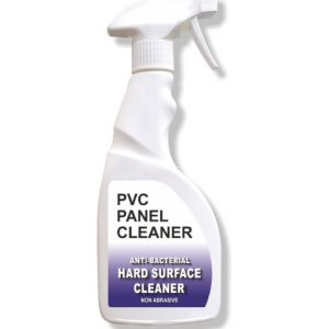 PVC Wall Panel Cleaner
