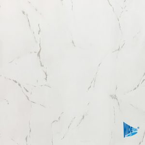 Carrara Marble Gloss Shower Panel