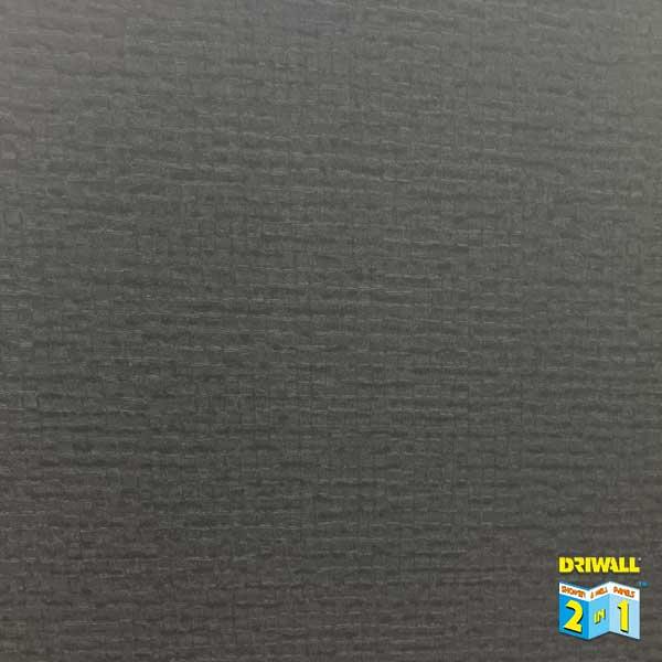 Graphite Mosaic Matt 600mm PVC Wall Panel