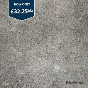 Light Grey Stone SPC Vinyl Flooring