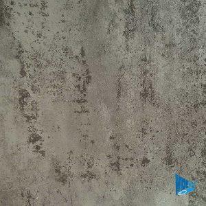 Metallic Silver Matt Shower Panel