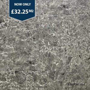 Verona Grey Marble SPC Vinyl Flooring