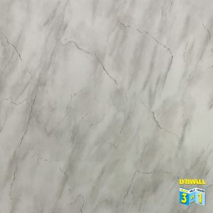 Light Grey Marble Gloss 400mm PVC Wall Panel