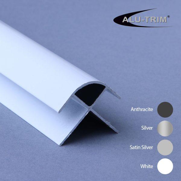 Aluminium External Corner 10mm