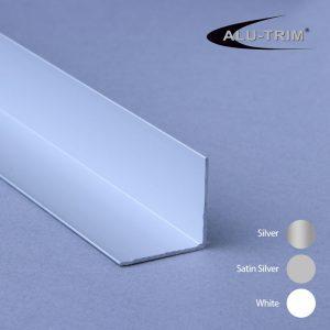 L Shape Trim Aluminium