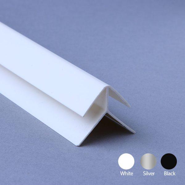 PVC External Corner Trim 7mm