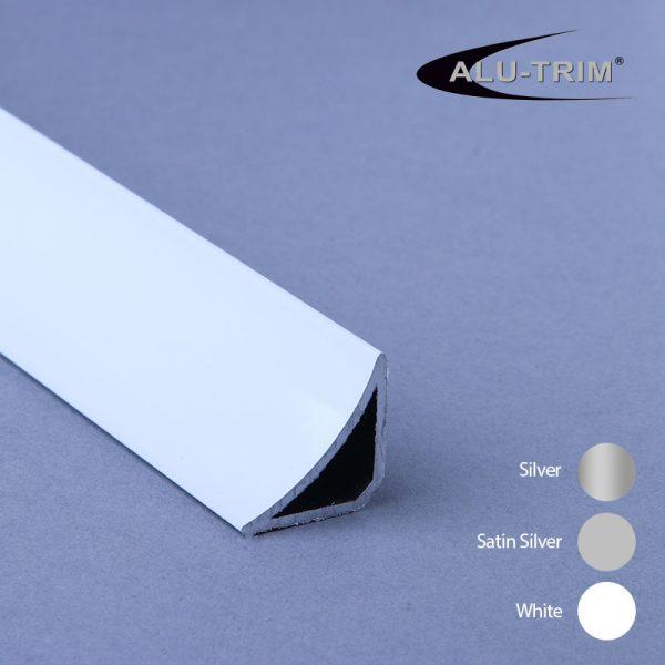 Aluminium Scotia Trim