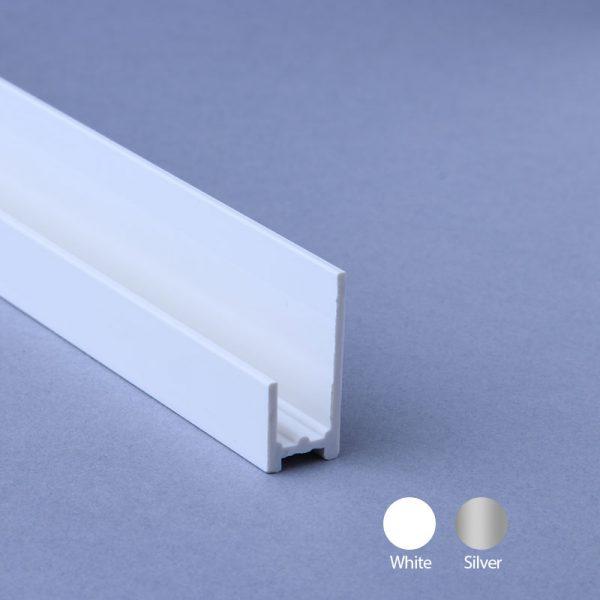 Base Seal Trim PVC