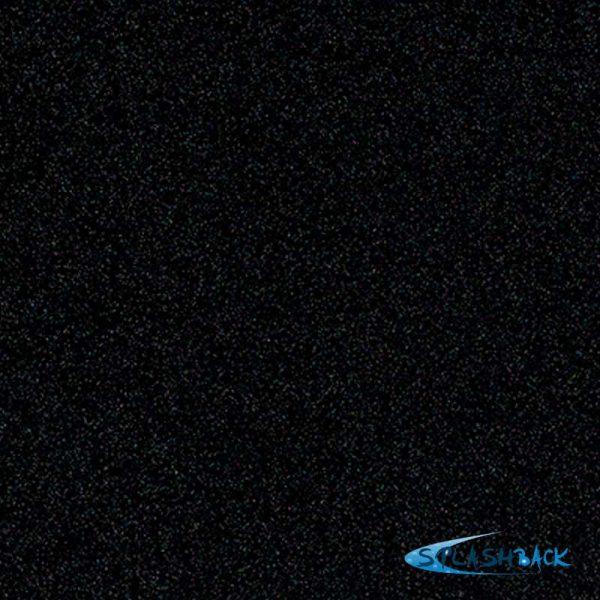 Black Sparkle Splashback