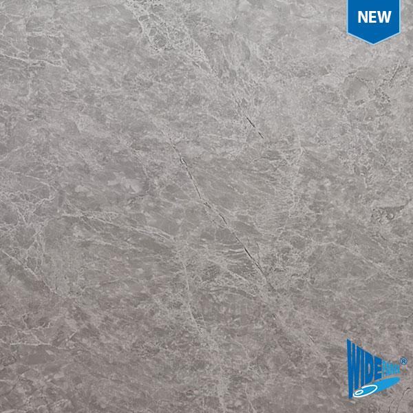 Capri light Grey Shower Panel