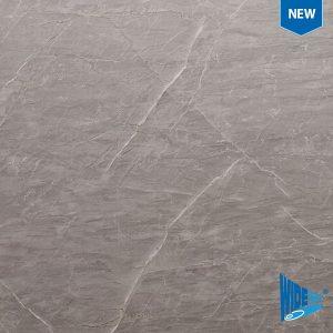 Lindos Light Grey Matt Shower Panel