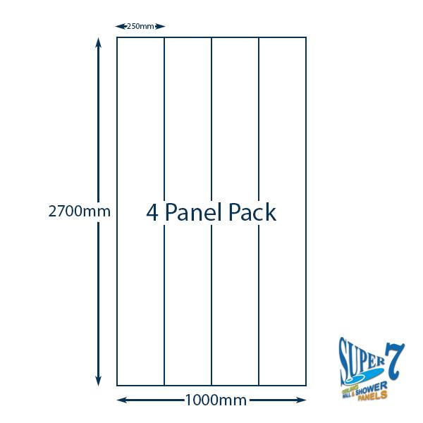 Super 7 Pack