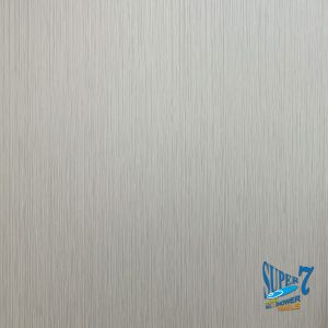 Silver Linear Super 7 Wall Panel